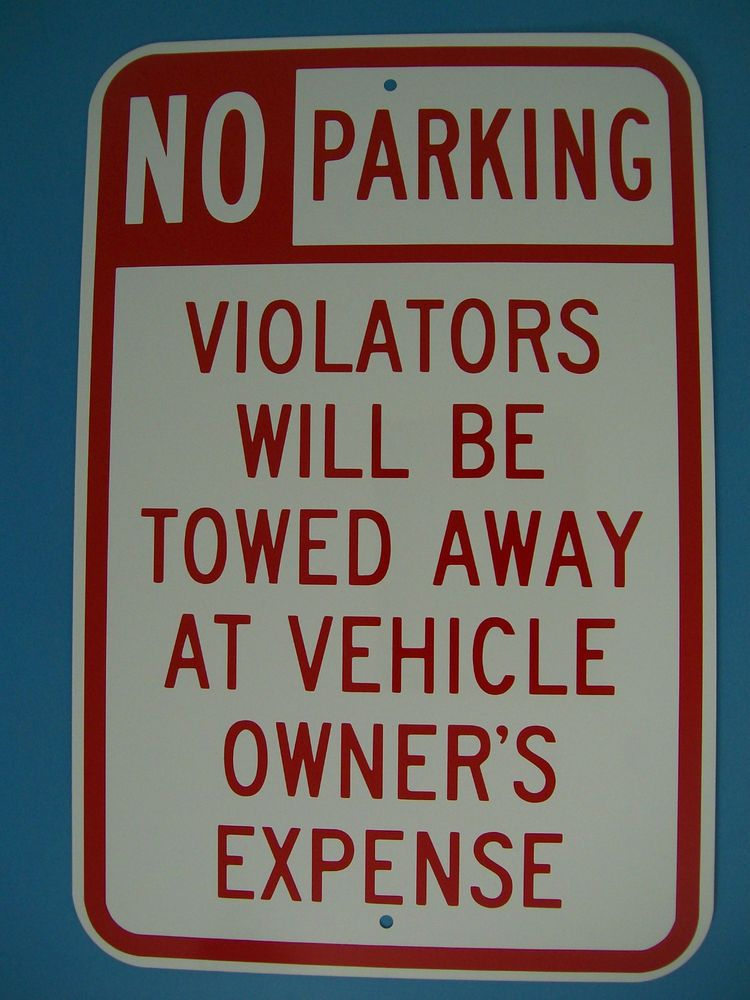 How To Get A Vehicle Towed At Owner S Expense