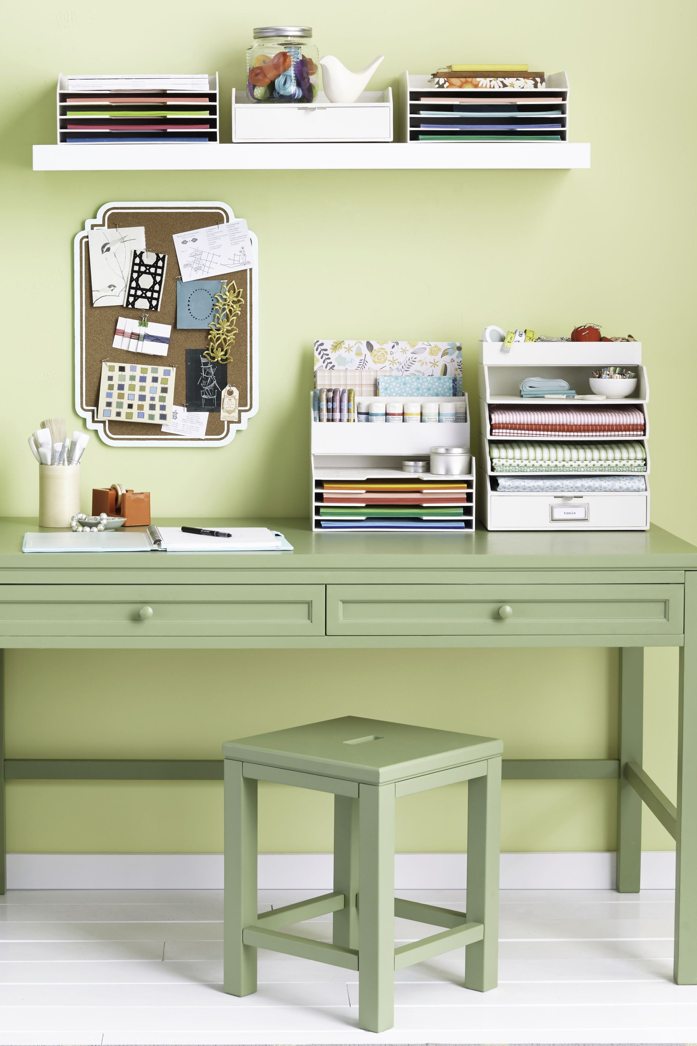 bring order to your craft room with the martha stewart stack fit rh pinterest fr