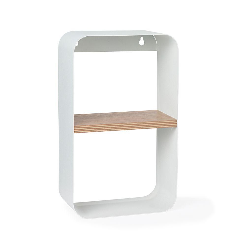 kleines regal zum aufh ngen von s dahl ma e h he 30cm. Black Bedroom Furniture Sets. Home Design Ideas