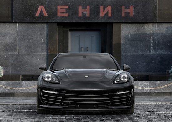 La Panamera Che Imparo Il Russo Dream Cars Pinterest Porsche