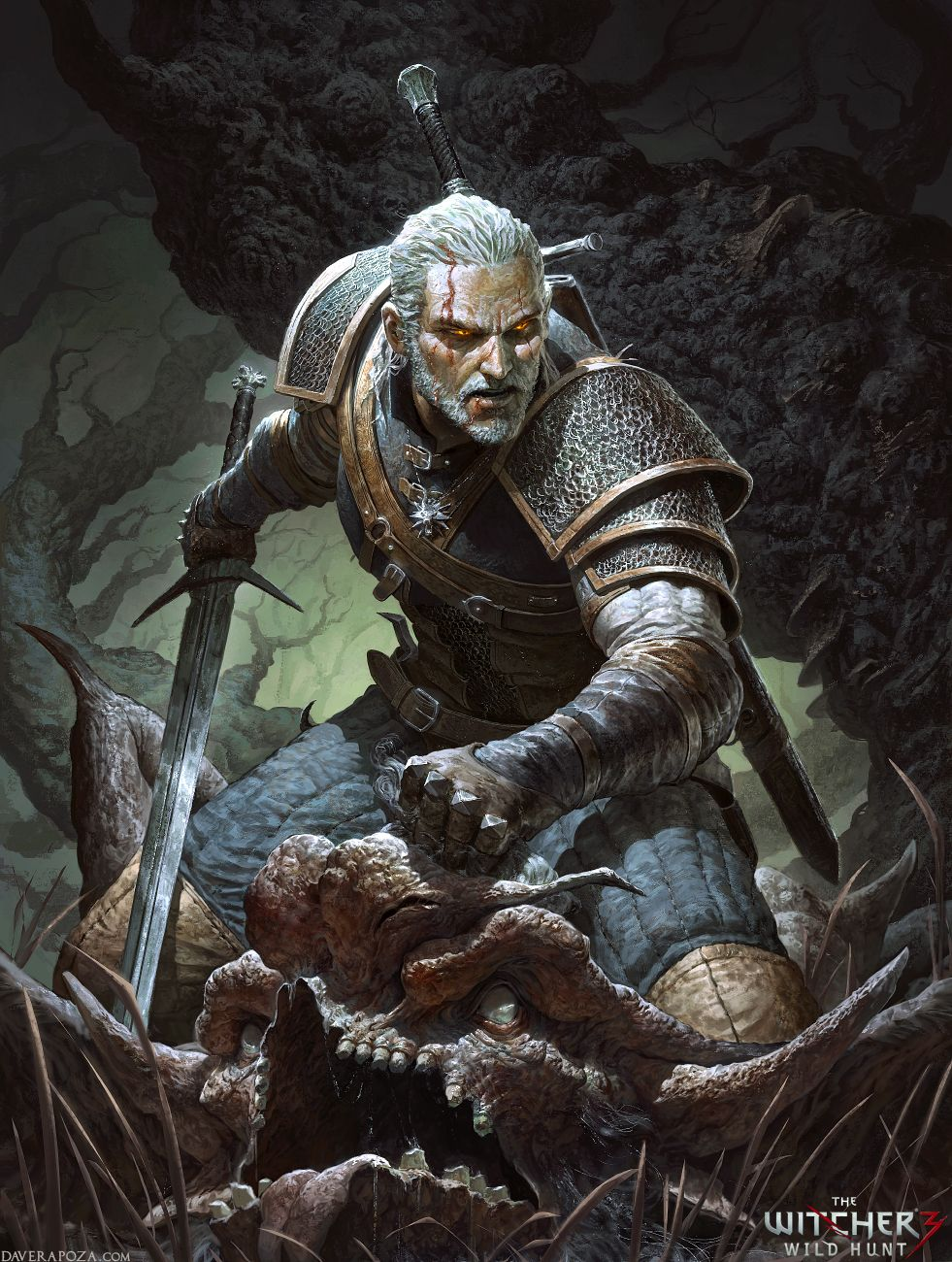 Wild Hunt General Concept Characters Art The Witcher 3 Wild Hunt The Witcher Wild Hunt The Witcher Wild Hunt