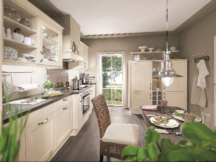 Cuisine Chaleureuse – Design à la maison