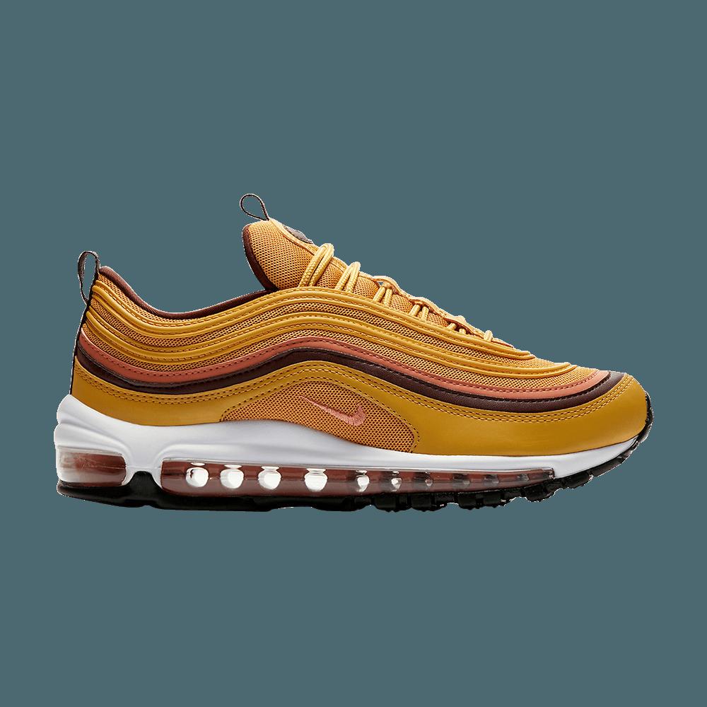 Wmns Air Max 97 'Mustard' Nike air max running, Air max