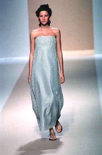 Celine Primavera Verão 1999