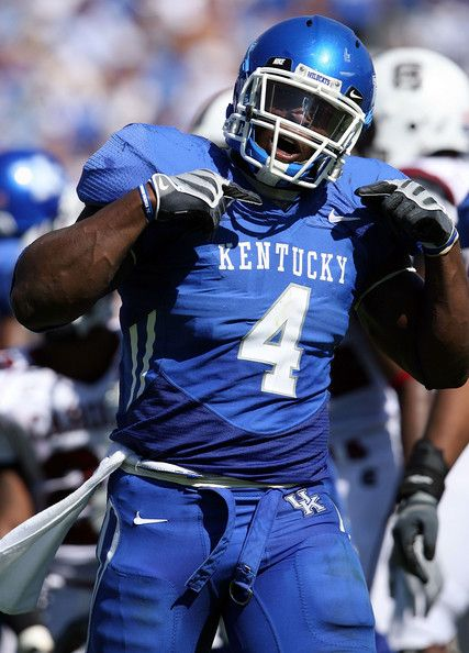 Micah Johnson Photos Photos: South Carolina v Kentucky ...