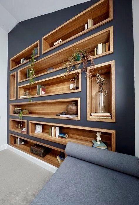 Built Ins Galore Home House Interior Home Interior Design