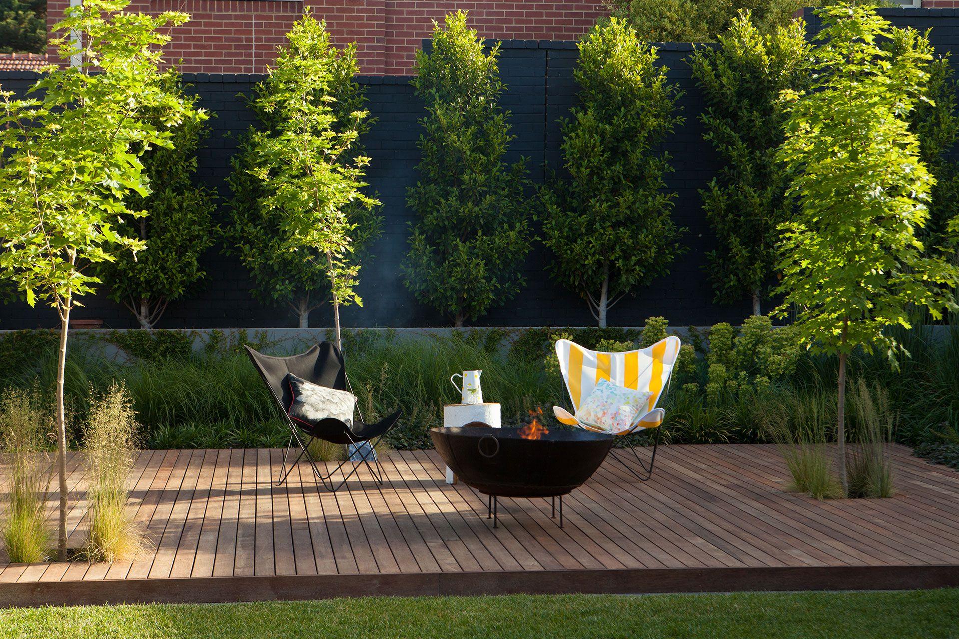 Ben Scott Garden Design Highfield Rd