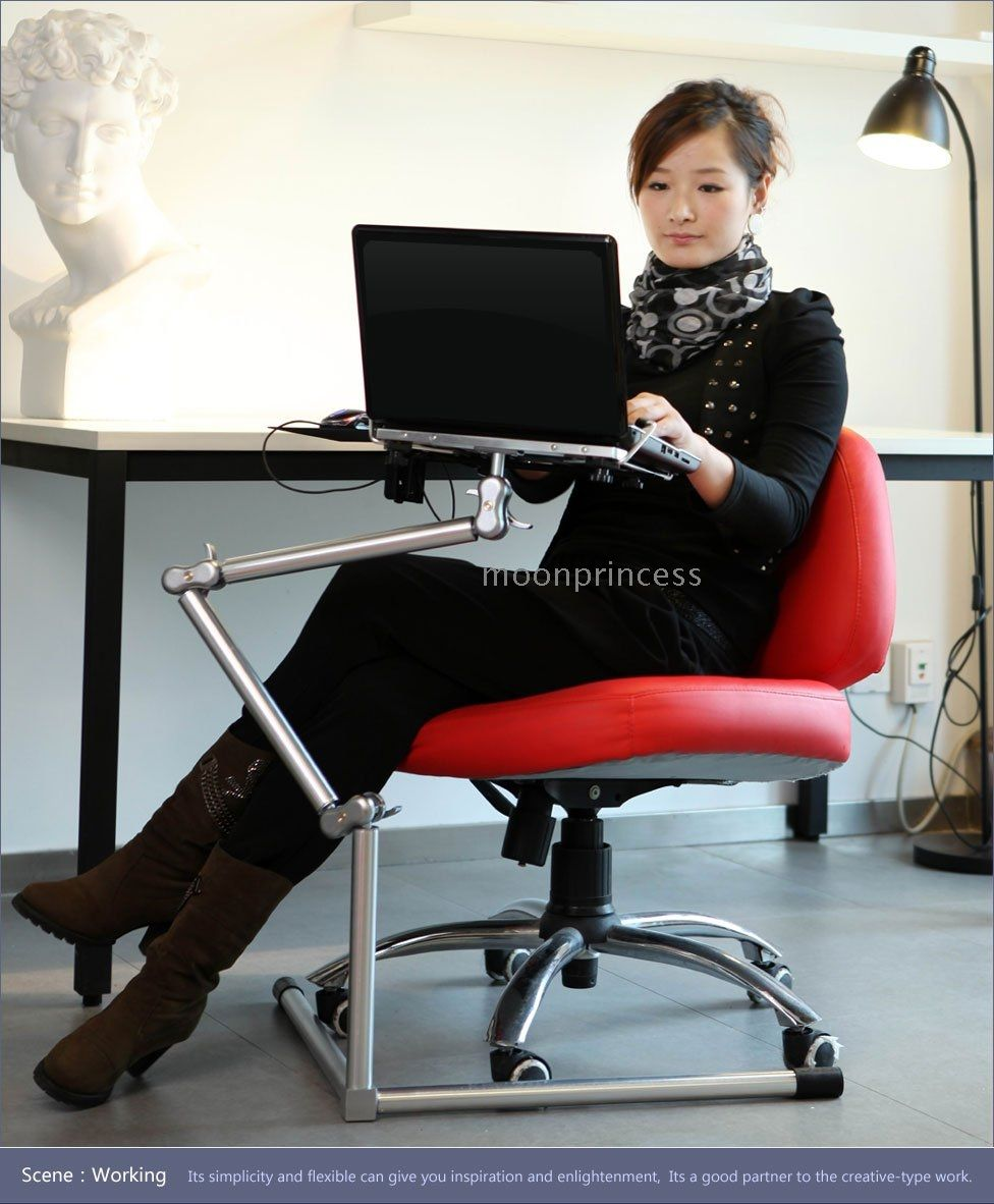 hot sell 360 degree rotate foldable portable laptop table nottable rh pinterest com