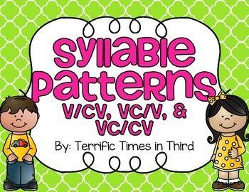 v cv pattern
