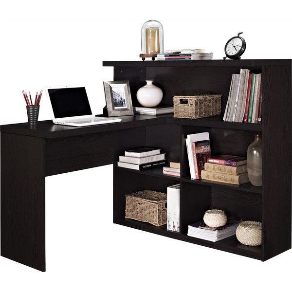 Trilium Way Sit/Stand L-Shape Executive Desk