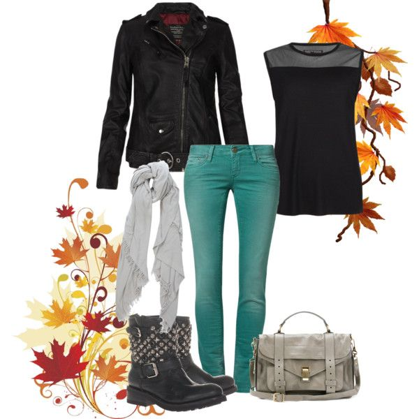 """""""Fall Fashion 1"""" by wiccabeauty on Polyvore"""