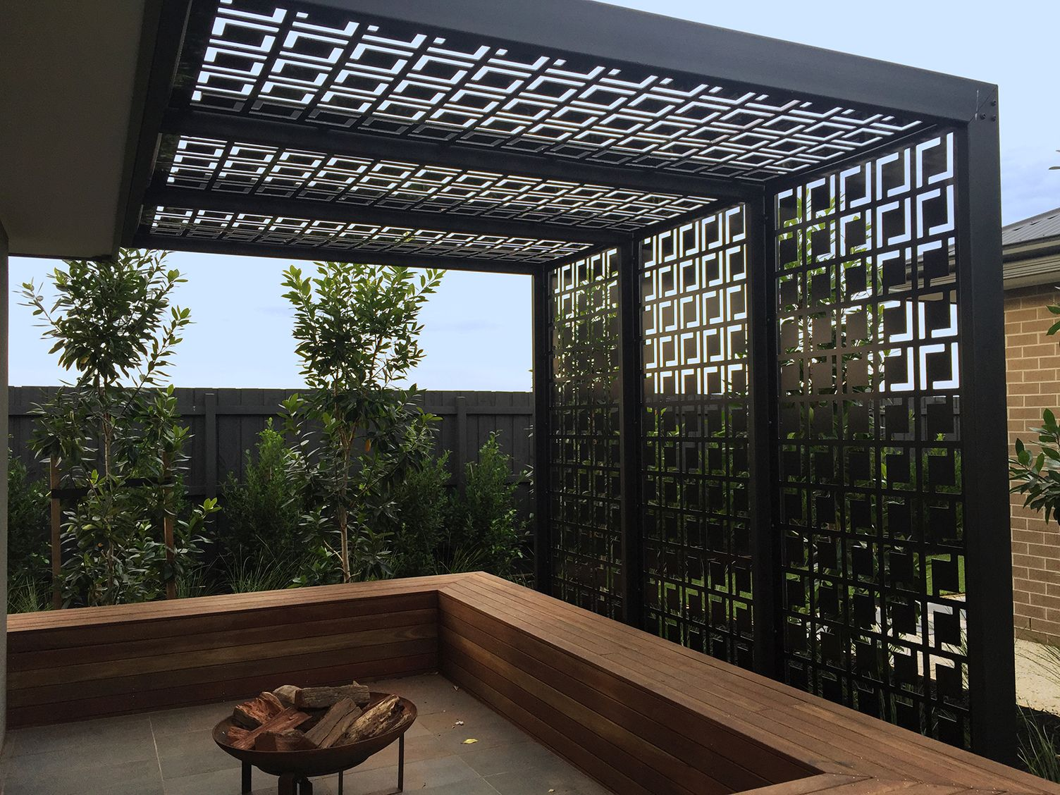 best 25 decorative screen panels ideas on pinterest. Black Bedroom Furniture Sets. Home Design Ideas