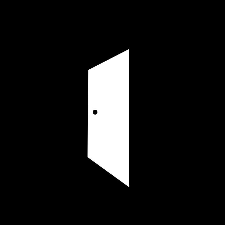 Free Image On Pixabay Open Door Door Opening Door Tattoo