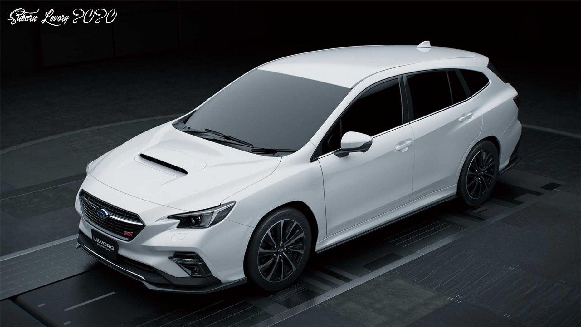 Subaru Levorg 2020 Exterior And Interior In 2020 Subaru Levorg Subaru Wrx Subaru