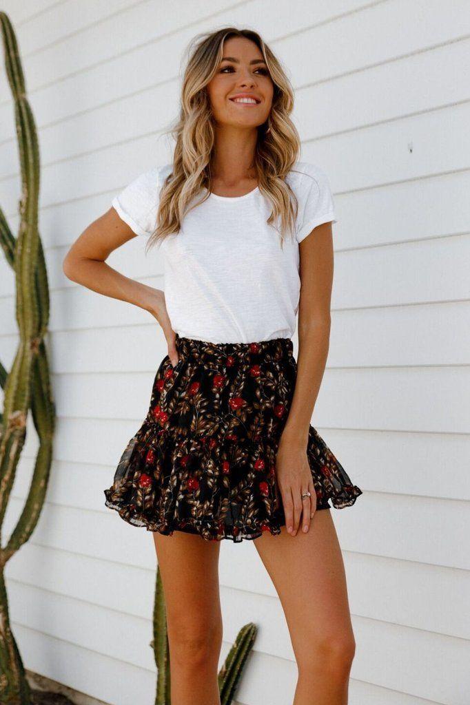 Lauryn Skirt