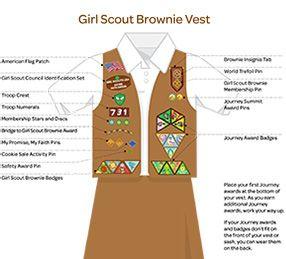 brownie uniform vest   amateur dating