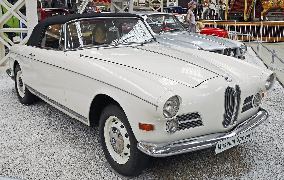 Compare Cheap Classic Car Insurance Quotes | Classic car insurance ...