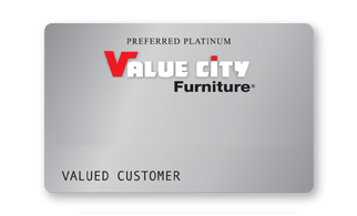 Value City Furniture Cards Payment Value City Furniture