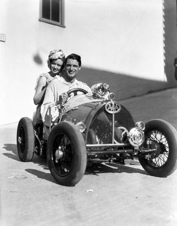 Would midget race car drivers amazing