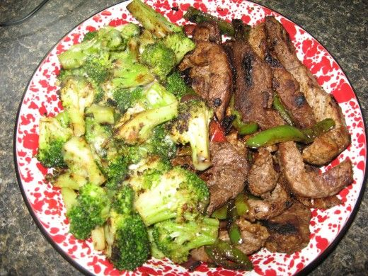Diabetic recipes mexican steak and broccoli pinterest recipes enjoy these diabetic recipes forumfinder Images