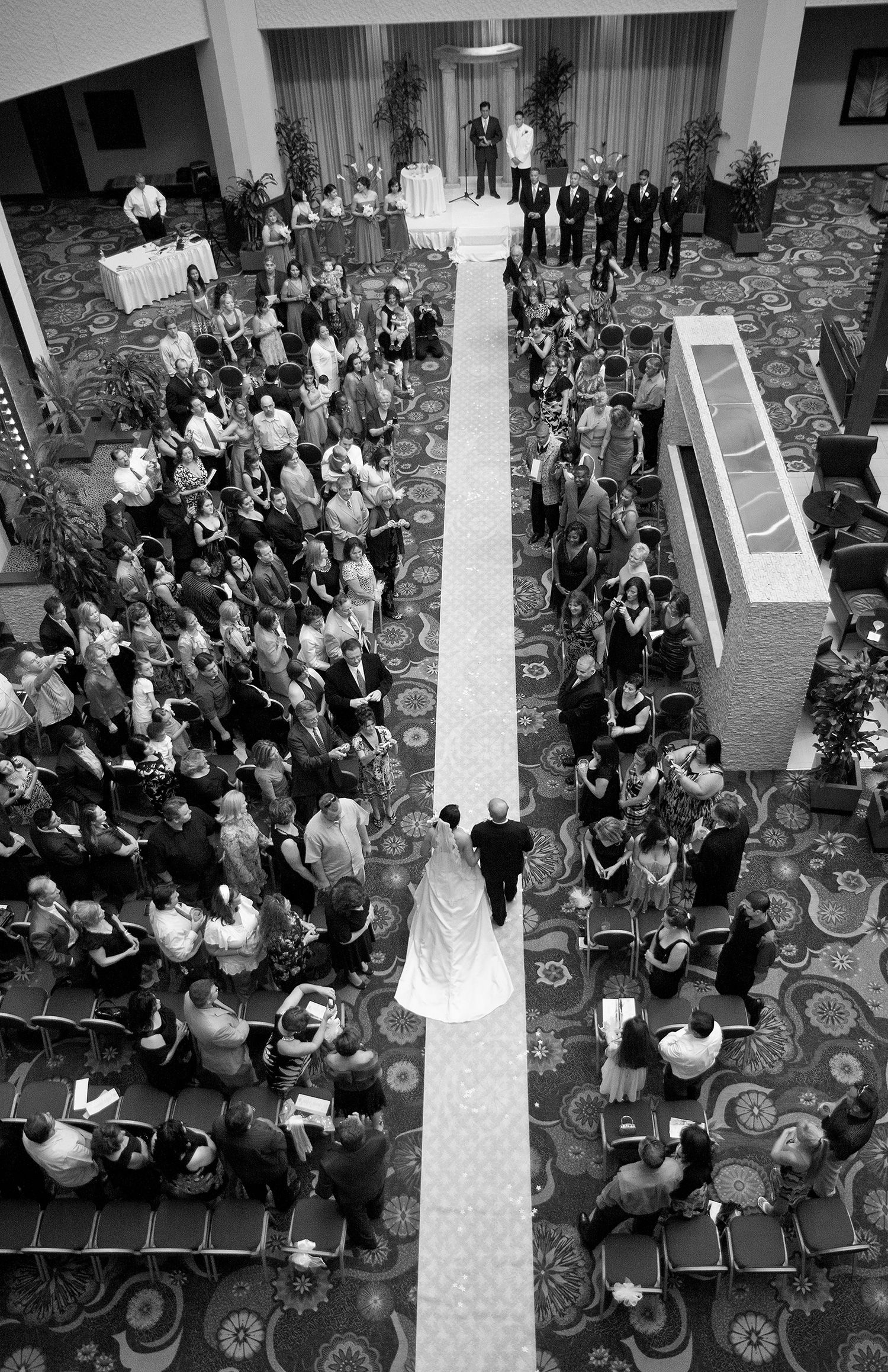 How To Execute A Great Las Vegas Summer Wedding Overnight Prints