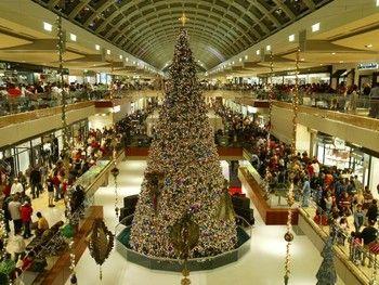 christmas tree - Houston Christmas Events