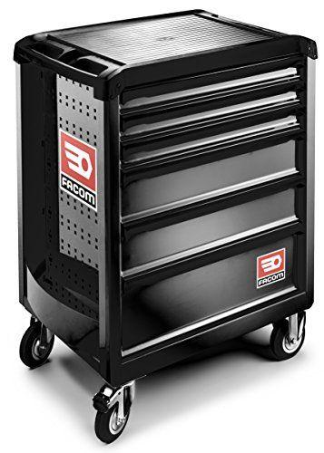 facom servante de 6 tiroirs promo amazon pinterest. Black Bedroom Furniture Sets. Home Design Ideas