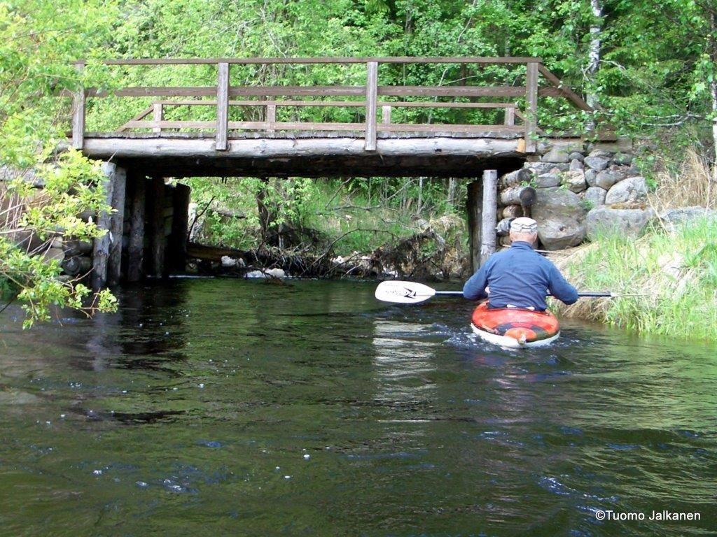 3-Jokelan silta
