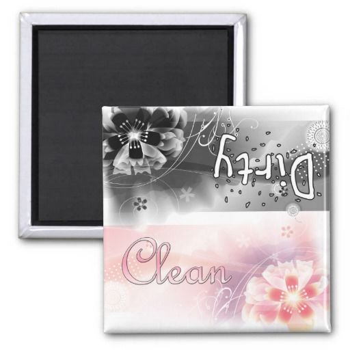 Flowers - Clean or Dirty Magnets In our offer link above you will seeHow to          Flowers - Clean or Dirty Magnets Online Secure Check out Quick and Easy...