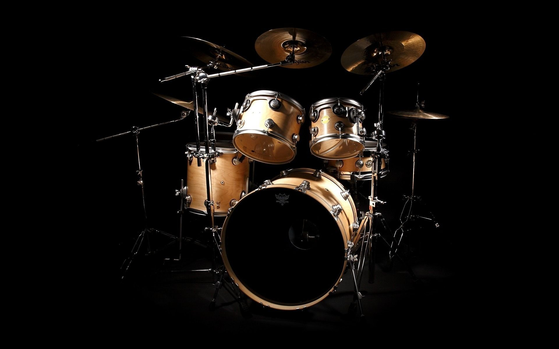 Music Drums Wallpaper In 2019 Drums Wallpaper Music