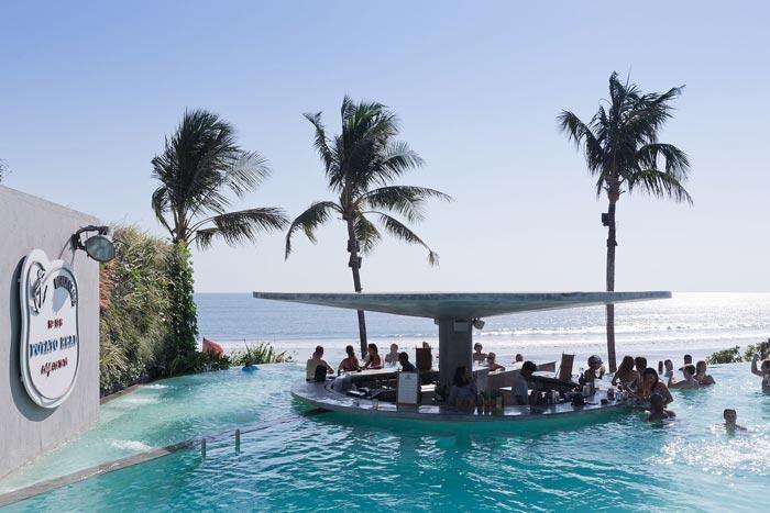 Beach In Seminyak Bali Beaches