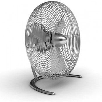 7 chic desk fans to keep you cool tech gadgets desk fan rh pinterest com