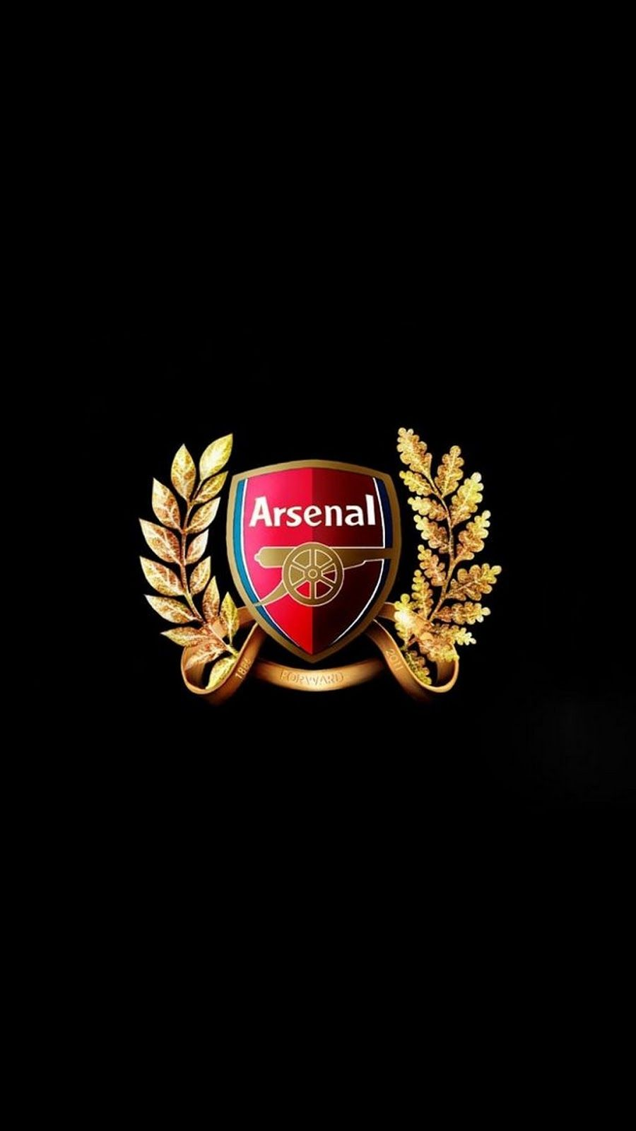 Arsenal Wallpaper Hd For Iphone X Series Arsenal Wallpapers Arsenal Badge Arsenal Logo