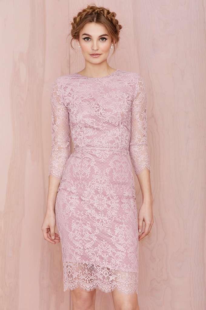 For Love and Lemons Pot Pourri Lace Dress | dress | Pinterest ...