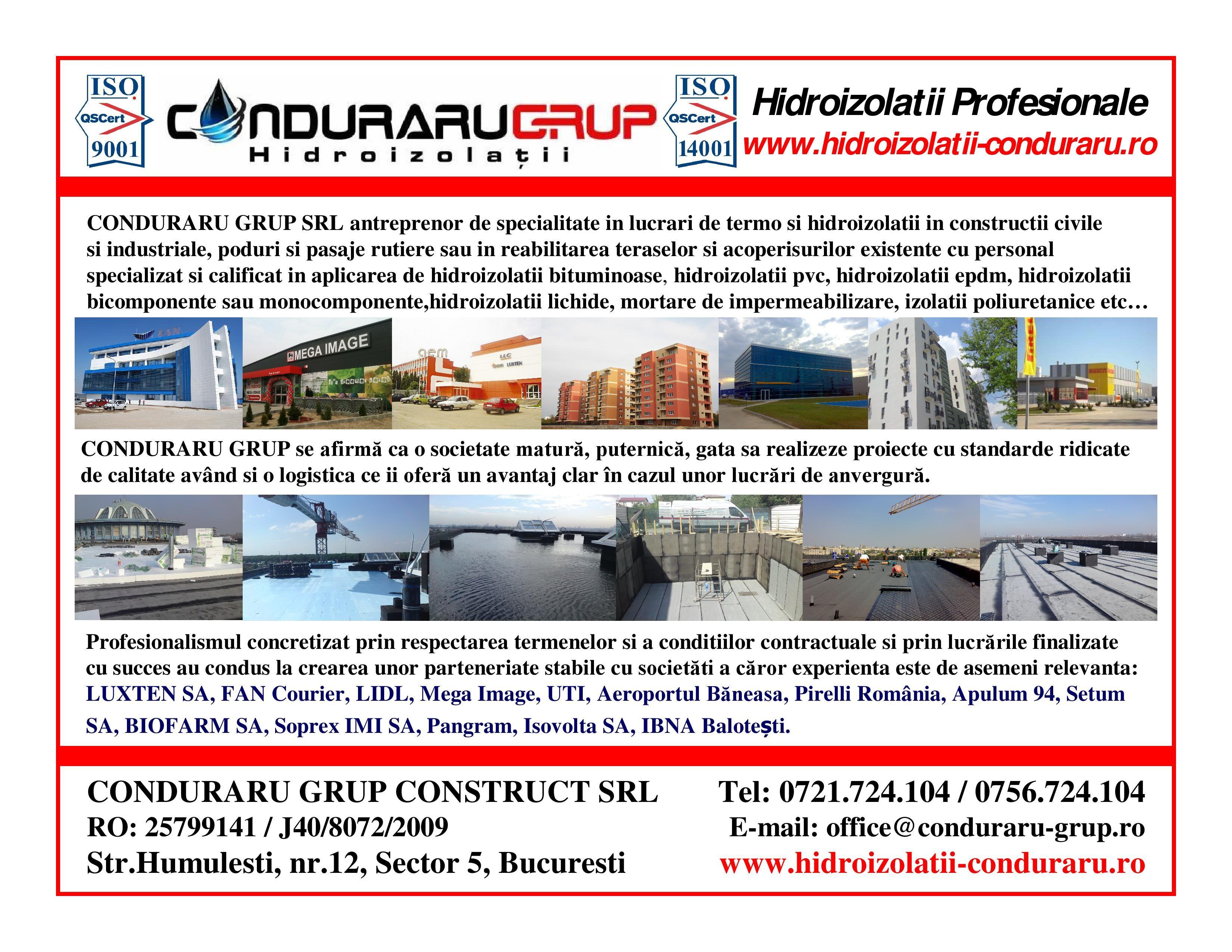 http://www.hidroizolatii-conduraru.ro