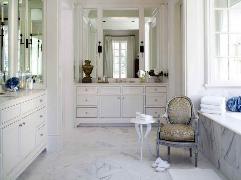 Elegant Bathroom Color Schemes Ideas httplanewstalkcomthe