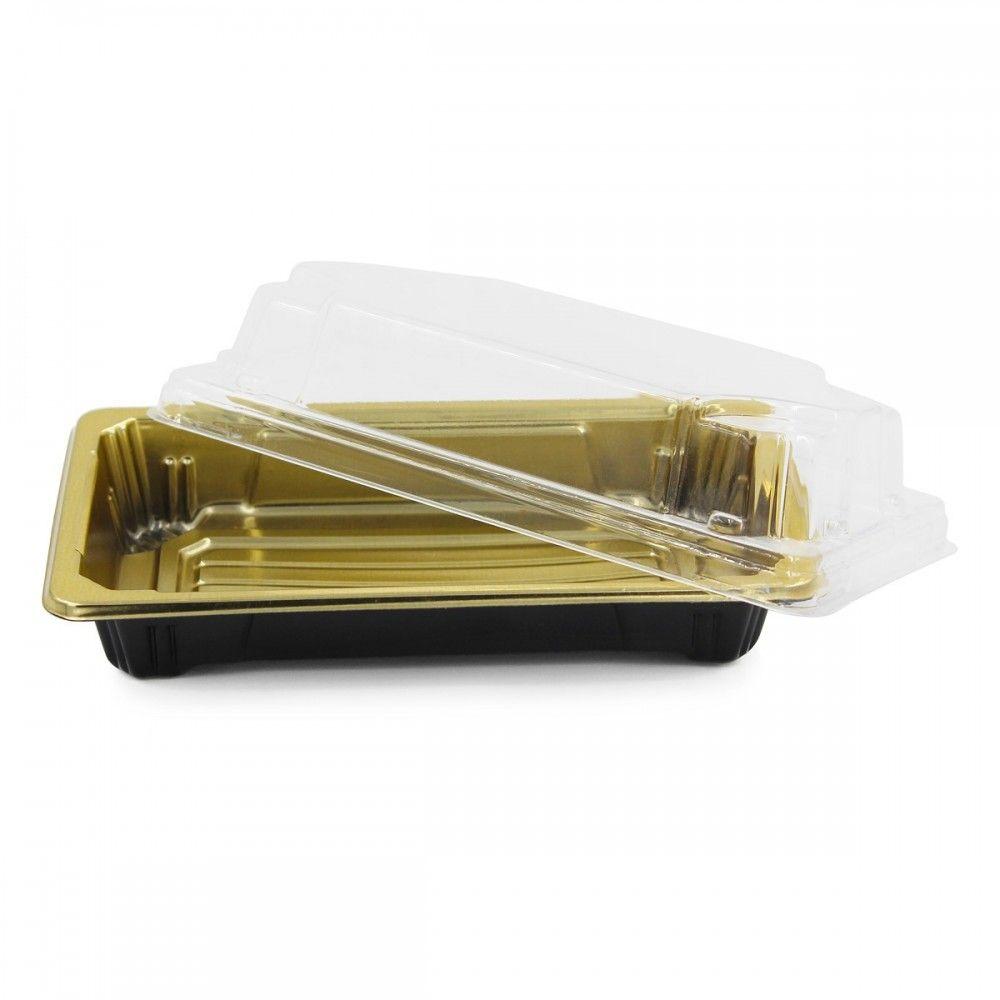 علب بلاستيك اللون ذهبي غطاء شفاف العدد 10 علبه الطول 14 سم العرض 8 سم الارتفاع 5 سم متوفرة لدى موقع صفقات موقع متخصص بأدوات ومستلز Office Supplies