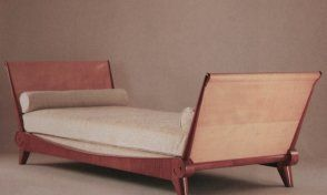 Maxime Old Daybed