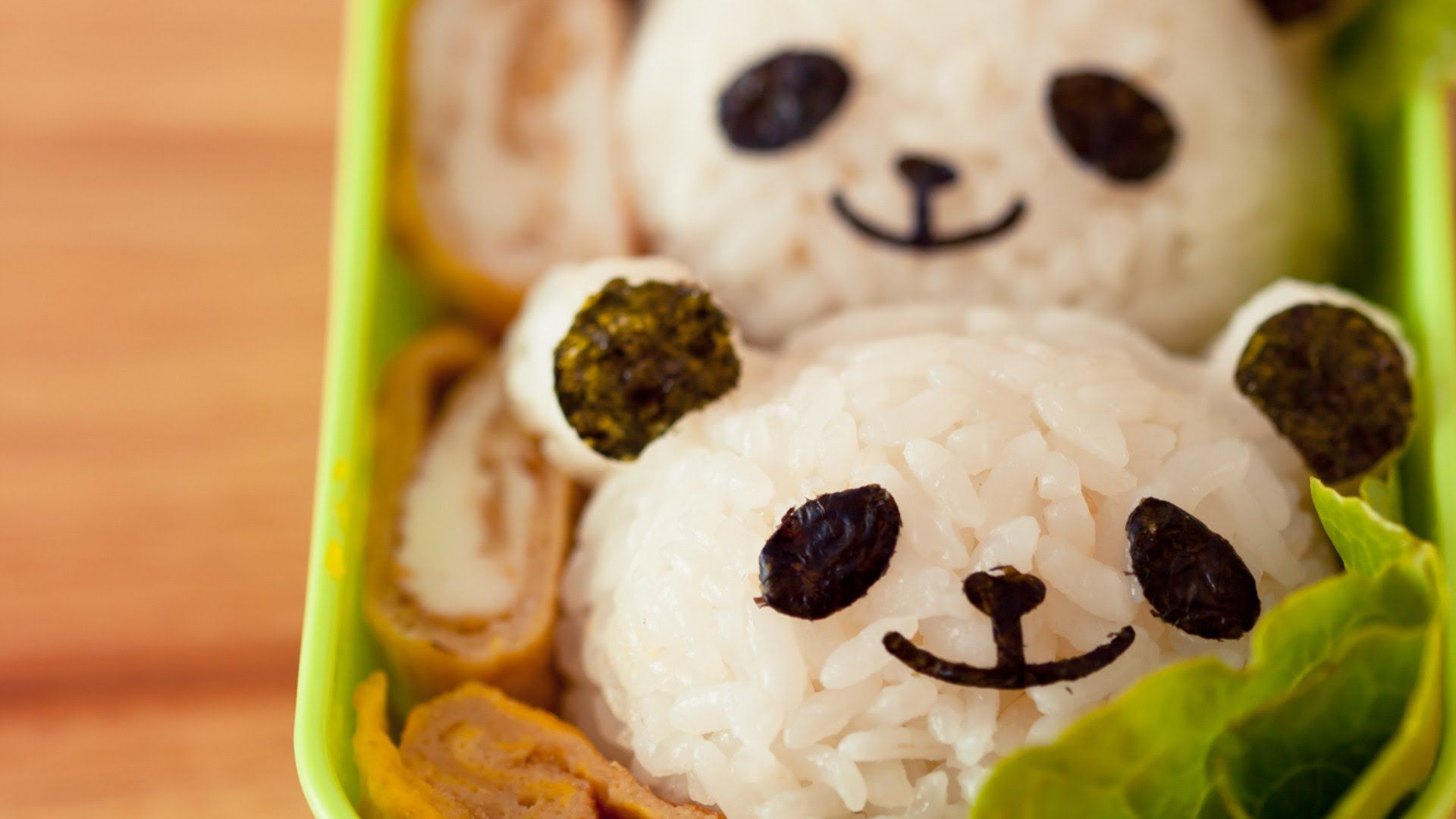 The Latest Bento Trends - Japanology Plus ( 弁当 )