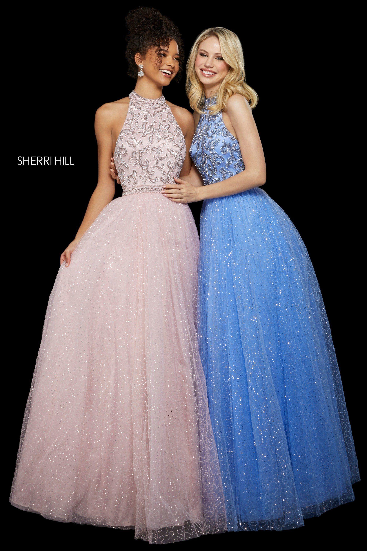 Sherri Hill 53228 Dress In 2021 Sparkle Prom Dress Dresses Sherri Hill Dresses [ 3000 x 2000 Pixel ]