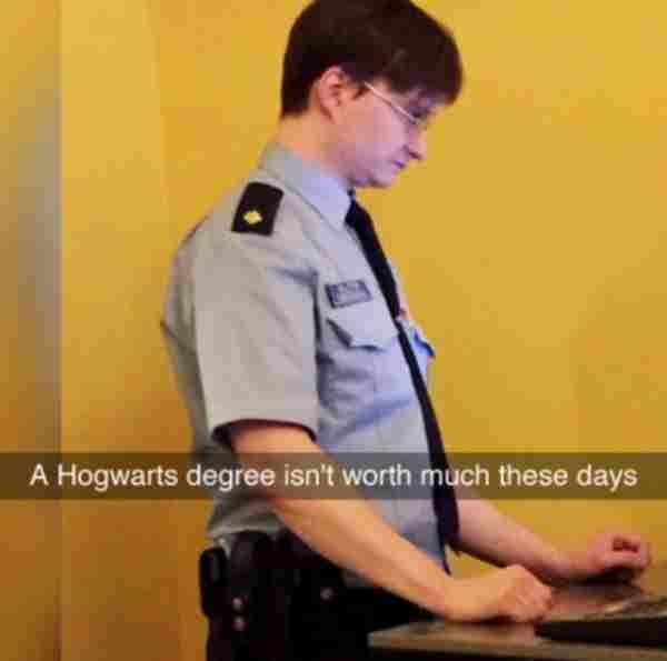 34+ Harry Potter Memes To Make Your Day Cheerful