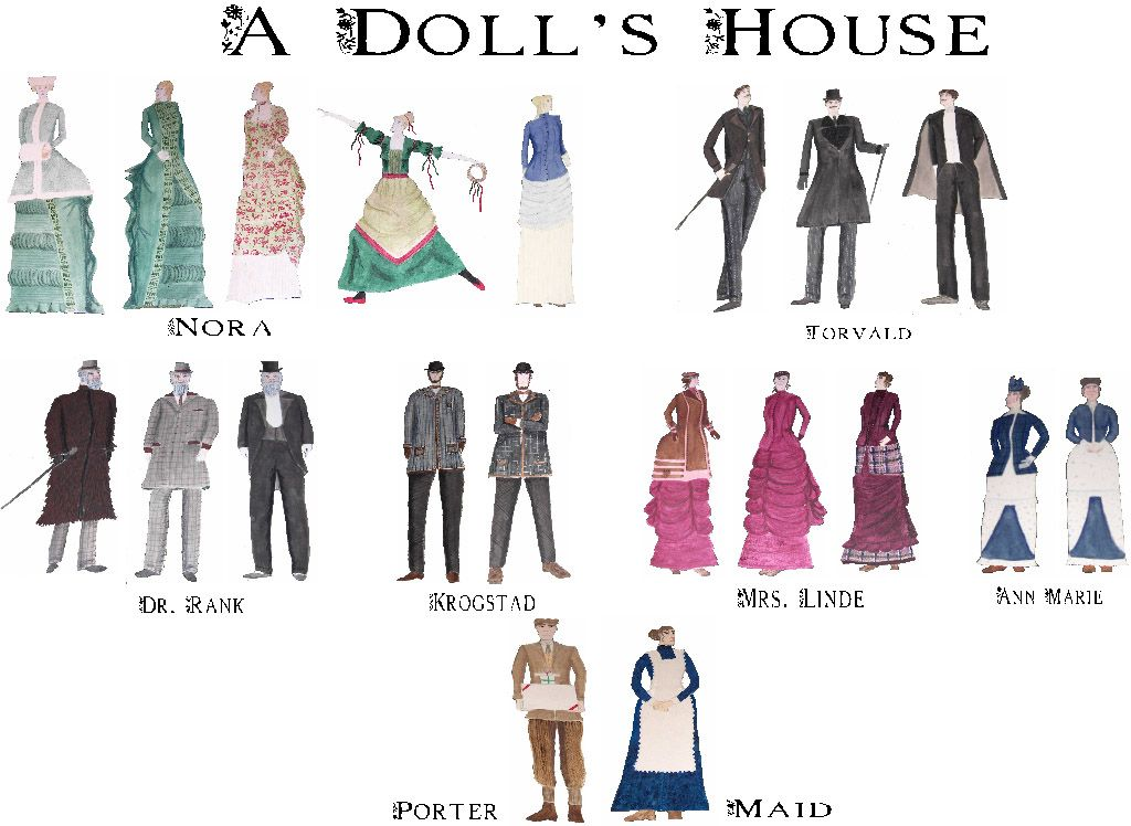 Costume Design Here Are The Costumes We Would Like To Design For