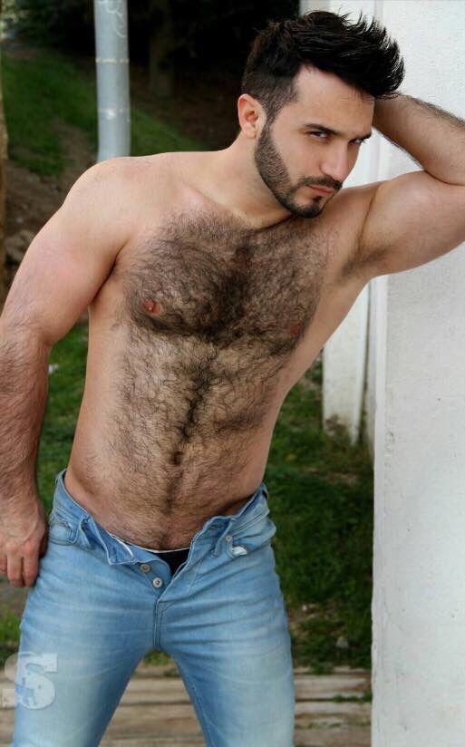 Hot 4 hairy
