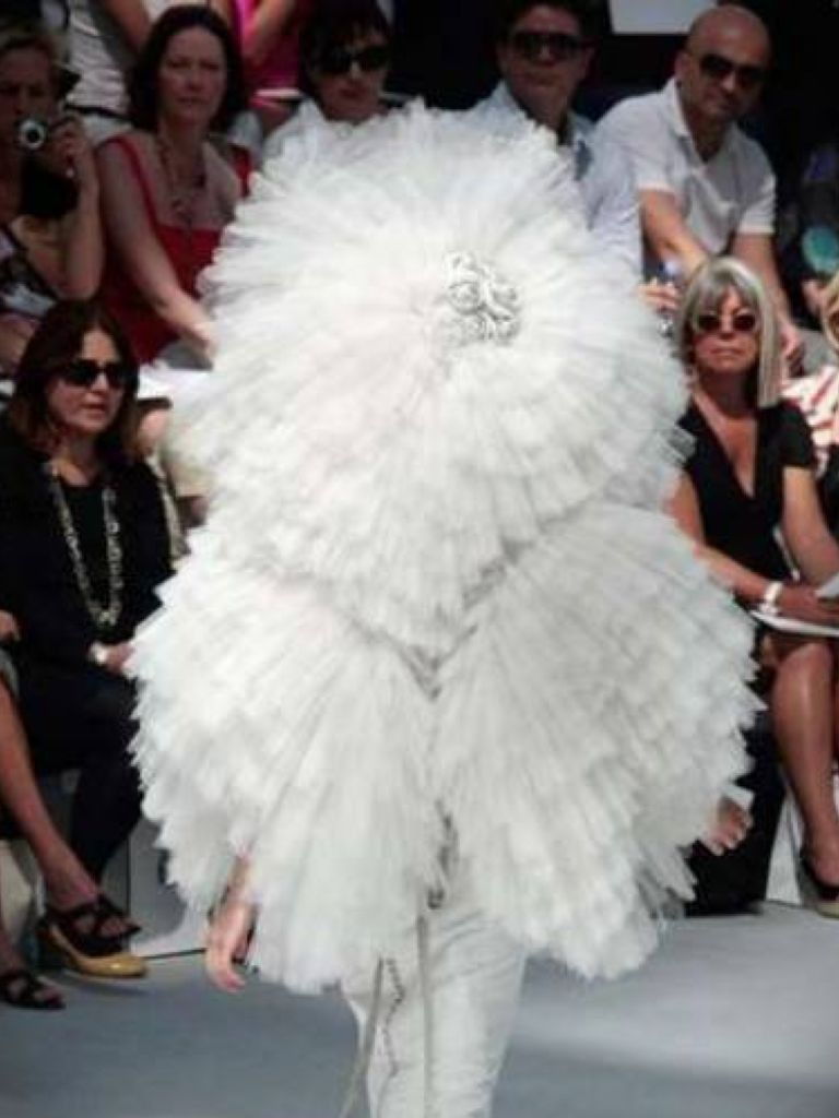 Ridiculous wedding dresses   Ridiculous Wedding Dresses  Dresses for Wedding Party Check