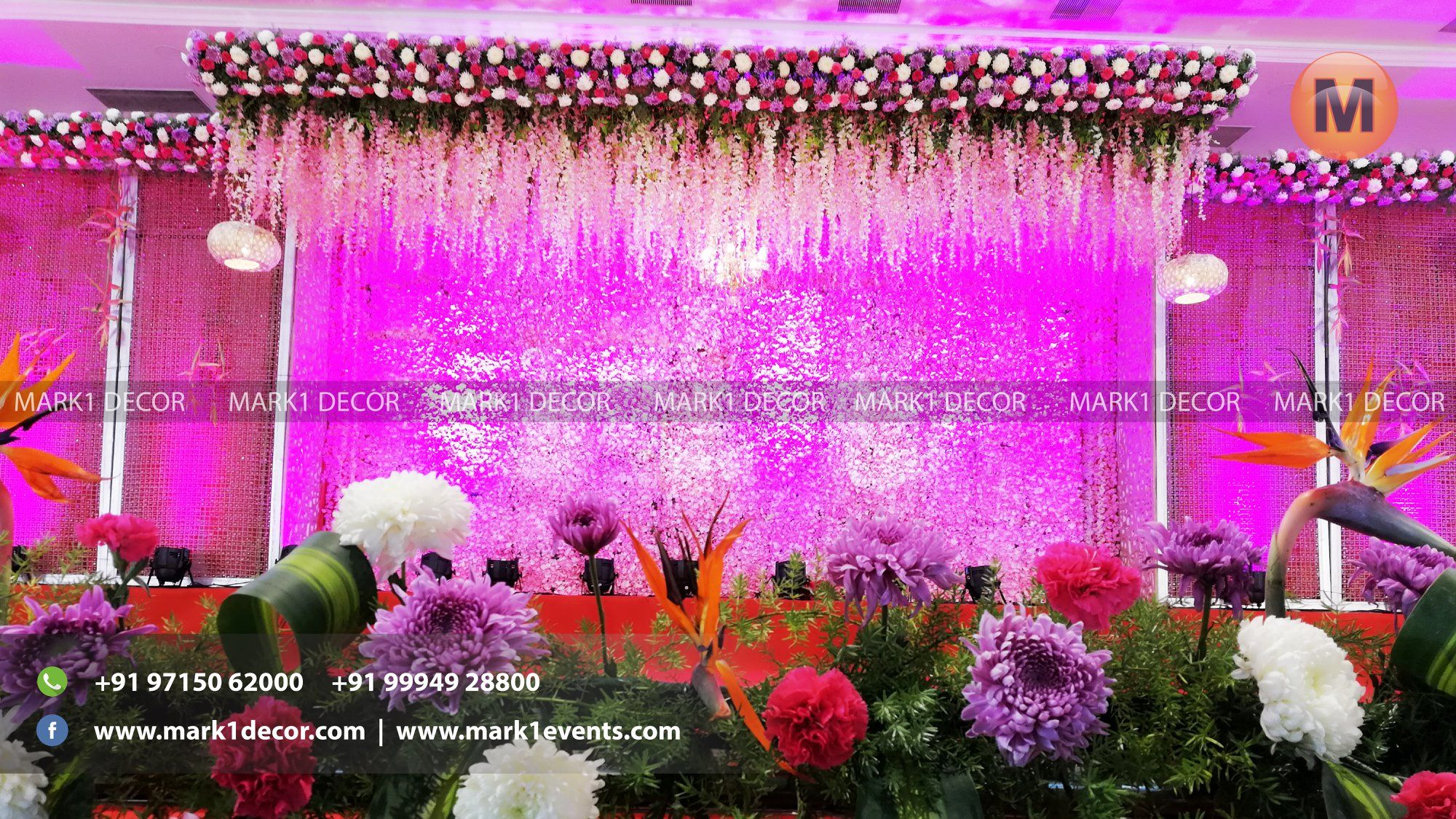 wedding stage decoration pics%0A Design Of Kerala Wedding Stage Decoration And House Design Kerala   get  organised Wedding plan   Pinterest   Wedding stage decorations  Wedding  stage and