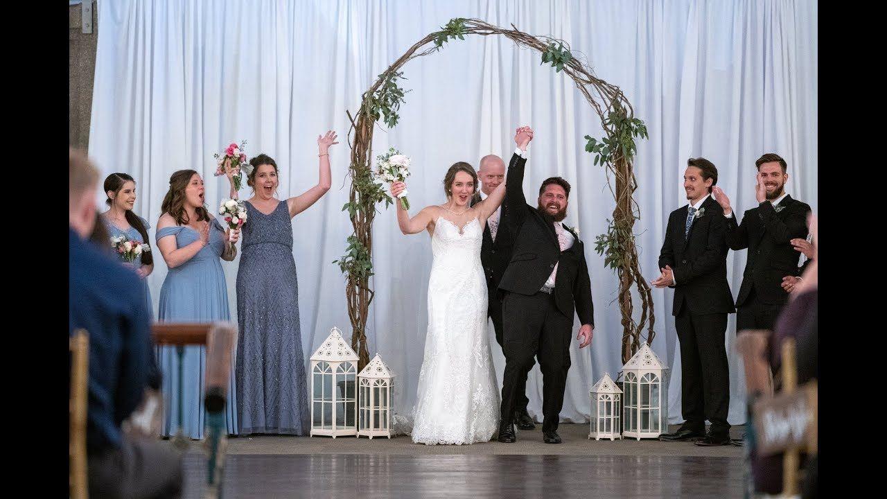 Florida Wedding Venue Becca And Chris Florida Wedding Venues Wedding Videos Wedding