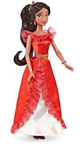 6e4286eb128 ... Meet Disney s Newest Princess now on Home Video. Disney Collection Elena  of Avalor Classic Doll