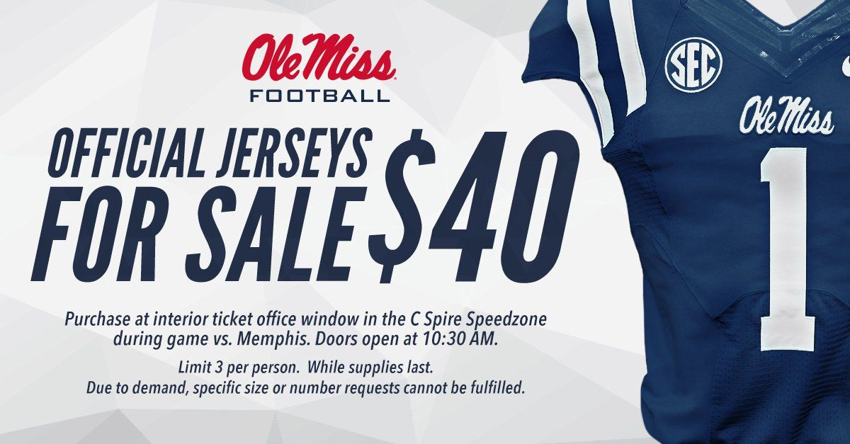Ole miss sales and marketing college athletics ticket