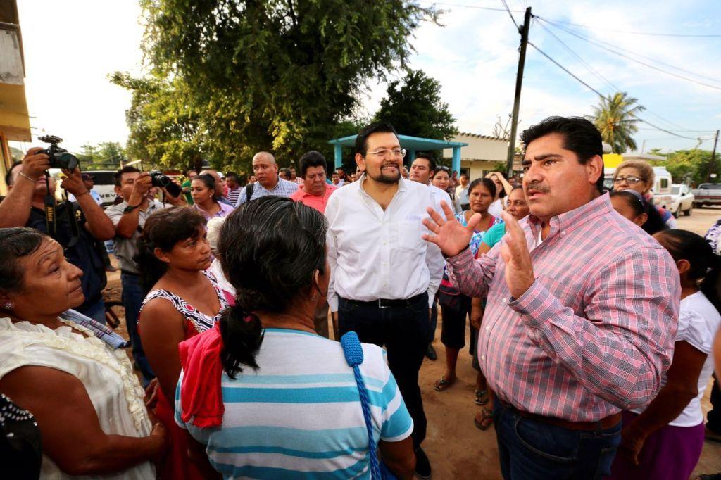 Revista Encuadre » Para que la política cambie, la gente buena tiene ...