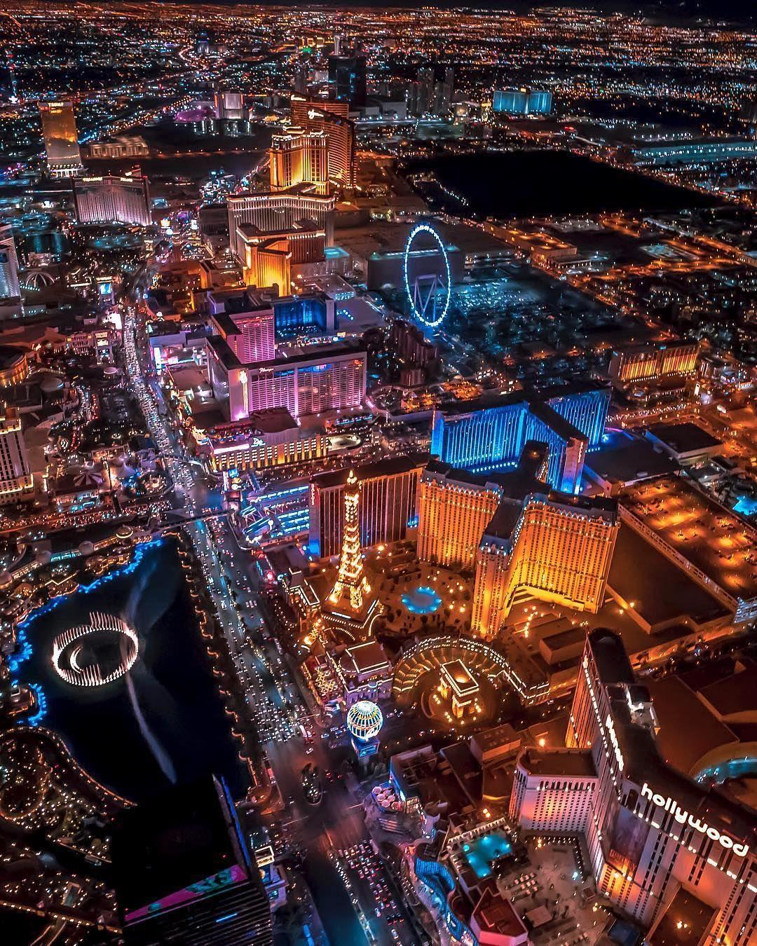 Instagram Las Vegas Vacation: FlyNYON Vegas (@flynyonvegas) • Instagram Photos And